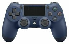 Sony PlayStation Dualshock Controller - Midnight Blue Wireless (Selling Fast)