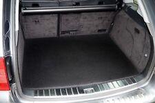 VAUXHALL ZAFIRA TOURER WHEN 5 SEATS UP (2012 ON) TAILORED CARPET BOOT MAT [3001]