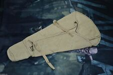 Authentic Soviet Army Military Canvas Drop Case for short rifles