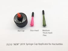 Huge Assortment of 120pcs Combo Needle Tips Multi Purpose Precision Applicator