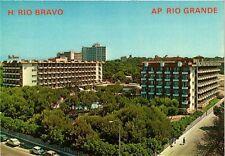 CPM ESPAGNE MALLORCA-Hotel Rio Bravo-Aparthotel Rio Grande (334322)