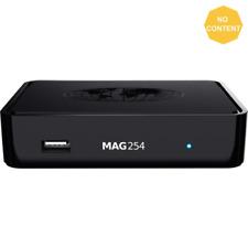Infomir MAG 254 IPTV Set Top Box MAG254
