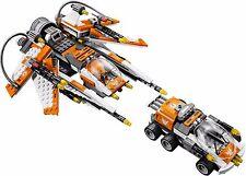 LEGO Galaxy Squad Bug Obliterator (70705)