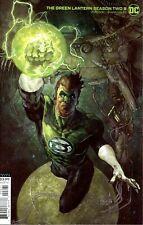 GREEN LANTERN SEASON TWO #8 COVER B SIMONE BIANCHI VARIANT 2020 DC COMICS