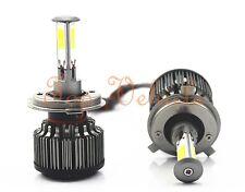 180W 18000LM H4 HB2 9003 Car Motorcycle Bike LED Headlight Kit Hi/Lo 6000K Bulbs
