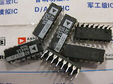 1X AD557JN  DACPORT, Low-Cost Complete mP-Compatible 8-Bit DAC  AD557