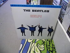 THE BEATLES Help vinyl LP 1965 EMI Records MFSL