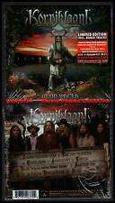"KORPIKLAANI ""Ukon Wacka"" (CD Digipack) 2011 NEUF"