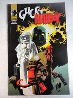 Hellboy/Ghost,Mike Mignola,Ed.Norma 1998