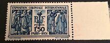 France N° 270/4 Série Coloniale Neuf ** Tb Choix Côté 145€