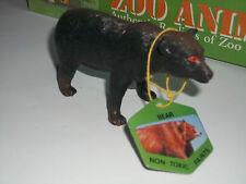 Brand New G Scale Animals Bear Farm Animals Lot Zoo Lot # 45