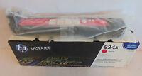 HP CB383A  824A Toner magenta Color Laserjet CP6015  CM6030 mfp  CM6040 mfp