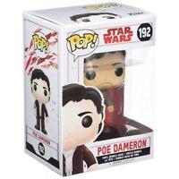 Funko Pop - Poe Dameron - Serie Star Wars  - Subito Disponibile