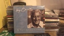 The Ultimate - Tony Bennett - CD - W/ SLIPCOVER - NEW - FREE FIRST CLASS SHIPPIN