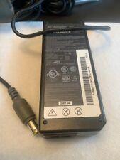 Genuine Lenovo 20v 4.5 A AC Adapter, 93P5026