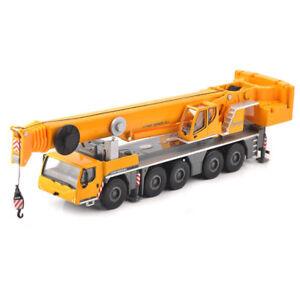 1/87 Tonkin Liebherr Diecast LTM 1250-5.1 Mobilkran Mobile Crane Lift Truck Toys