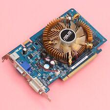 ASUS 'Magic' NVIDIA GeForce 8600GT PCI-E X16 512MB DDR2 DVI/VGA/TV-Out
