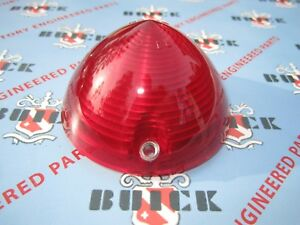 1953 Buick Tail Light Lens. Guide. #5949937