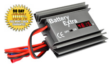 G WIZ  & electric car golf buggy battery reconditioner desulfator,