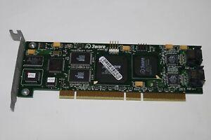 3WARE PCI-X SATA RAID CARD 3 WARE ACTIVITY CARD 700-0118-03 B
