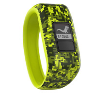 Garmin Vivofit Jr. Kids Daily Activity Tracker Watch (Digi Camo)