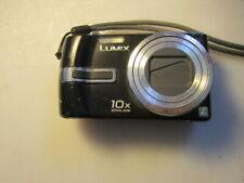 panasonic lumix camera  dmc-TZ3   b1.02