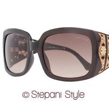 Óculos de Sol Feminino gradiente Roberto Cavalli   eBay 29840fd1f5