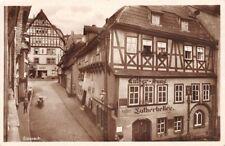 669626) AK Luther Haus Eisenach
