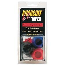 Markwort Knob Cuff Taper Grip Black/blue/red Mix