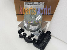 NEW OEM ABS MODULE CONTROL UNIT 589201F000 FOR TUCSON 07~10 SPORTAGE 07~09