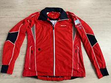 SWIX Norway Langlaufjacke Trainingsjacke Skijacke Warm Up Jacke Ski Jacket M