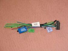 Pioneer AVH-2450BT AVH-1450DVD AVIC-W8400NEX AVIC-8200NEX OEM Power Harness