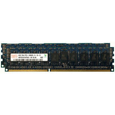 Hynix 8GB (2x4GB) Sun Fire X4470 PC3-10666 DDR3-1333 240-pin RDIMM X8504A