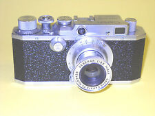 Canon S-II in extremely good condition!