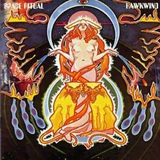Hawkwind - Space Ritual (Live At Liverpool) NEW 2CD