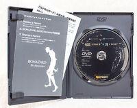 Biohazard 5th Anniversary Wesker's Report JAPAN DVD 2001 Resident Evil