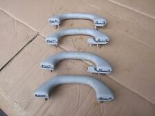VOLKSWAGEN VW GOLF MK4 3 DOOR 2001 1.4 16V SET OF ROOF GRAB HANDLES