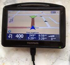 TomTom GO 930 Satellite Navigation System
