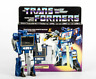 New Transformers G.1 Soundwave Action Figure Reissue (With a RANDOM Cassette)