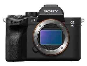 Sony Alpha 7S III Gehäuse (ILCE7SM3B),  vom Fachhändler, 3 Jahre Garantie!