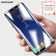For Samsung Galaxy S10 S9 Plus S8 Plus Note 10+ Screen Protector Tempered Glass