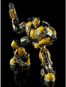 Transcraft TC-02 Bumblebee Action Figure Transformable Toy instock