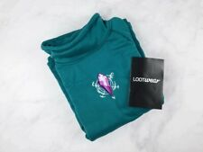 Dark Crystal Poncho - Women's Extra Large - Loot Crate Exclusive - New Xl