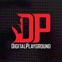 DigitalPlayground | 1 Years Account INSTANT DELIVERY