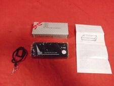 Mini Pocketkamera Supercolor T-705,NEU,OVP