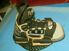 LEFT SIDE BOOT BINDING from CWB Wakeboard TORQ  XS-M    61a5