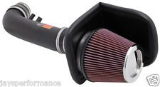 KN FIPK AIR INTAKE KIT (57-2519-3) FOR FORD MUSTANG 4.6 GT 1996 - 2004