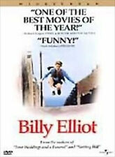 Billy Elliot [Region 1] - DVD - New - Free Shipping.