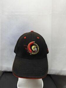 Ottawa Senators New Era 39thirty Hat NHL L-XL