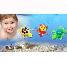 Baby Spielzeug Wasserspielzeug Badewannenspielzeug Schildkröte Aufziehen  QQ67